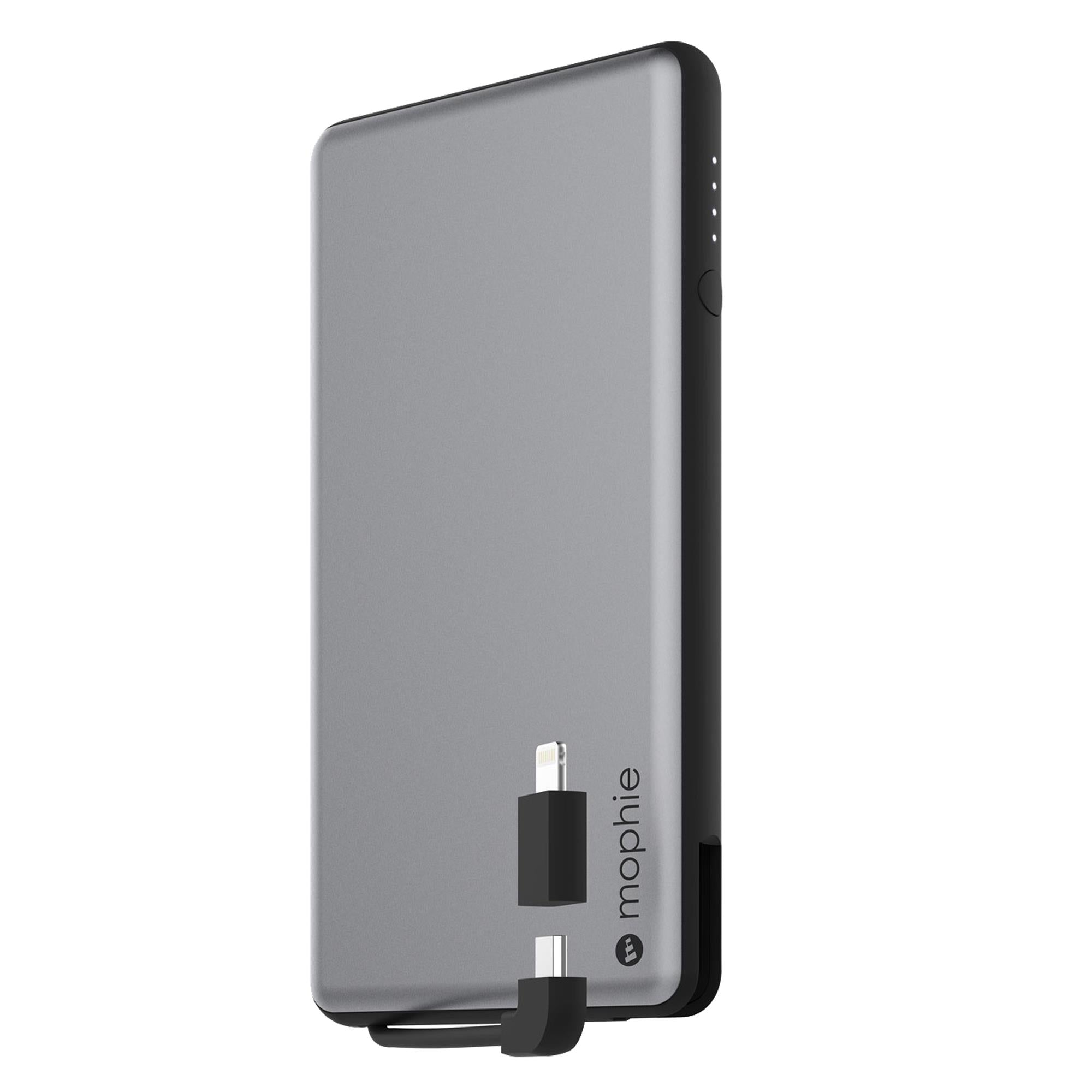 Powerstation Plus Mini - Space Gray (4,000mAh)