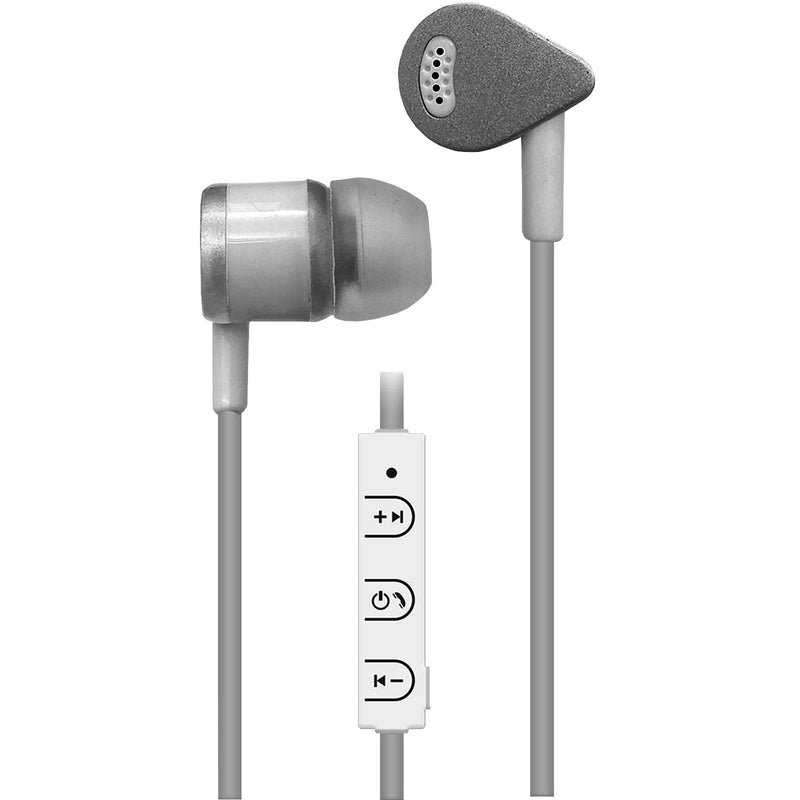 Sentry Bluetooth Wireless Earbuds with Mic