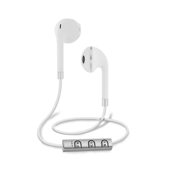 BLUETOOTH Earbuds with in-line mic