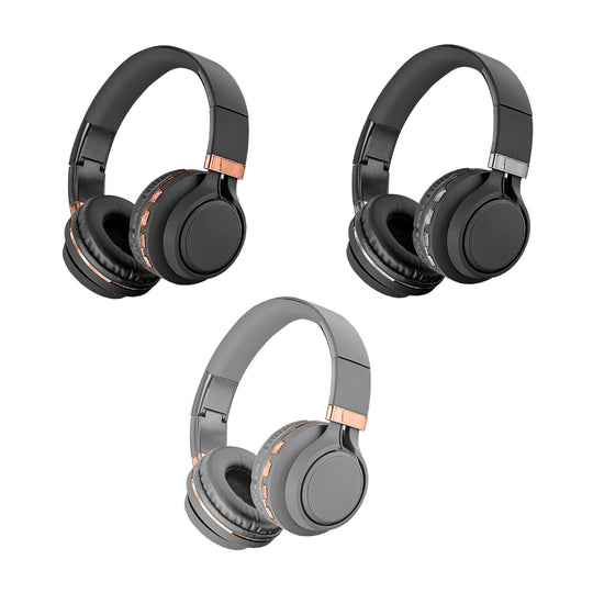 BLUETOOTH BLACK DIAMOND HEADPHONE
