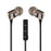 Sentry Matrix: Bluetooth Stereo Earbuds with Mic.
