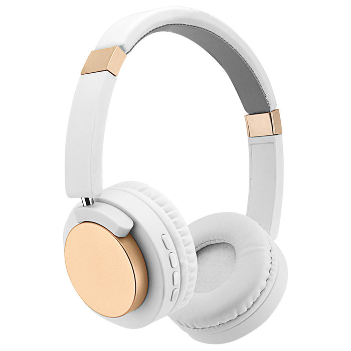 Sentry Bluetooth Stereo Headphones with Mic.