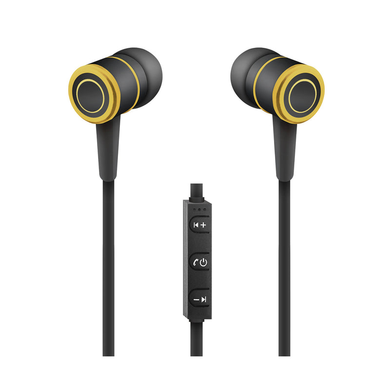 Sentry Evo: Bluetooth Wireless Earbuds