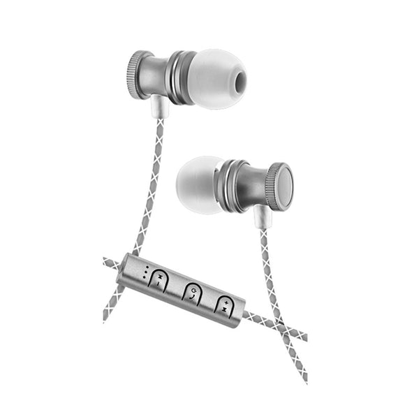 Sentry Bluetooth Stereo Earbuds with Mic