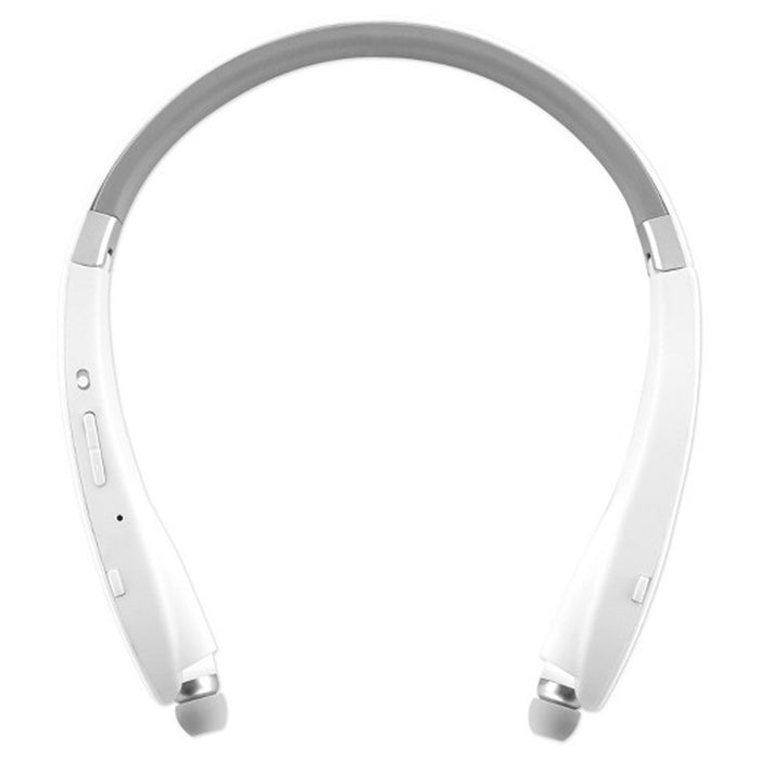 Sentry Pro Series:Bluetooth On The Neck Earbuds.