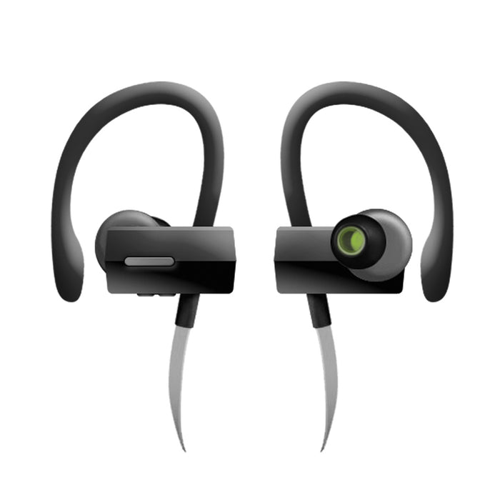 Sentry Revolution: Bluetooth Stereo Earbuds.