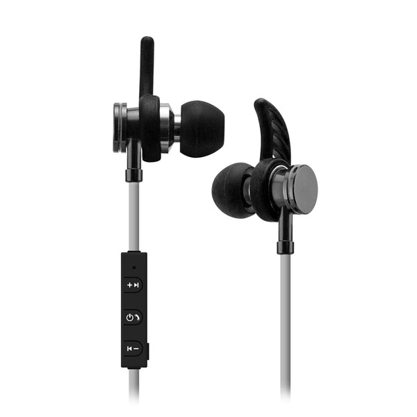 Sentry Bluetooth Stereo Earbuds.