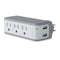 Belkin 5-Outlets Mini Surge Suppressors.