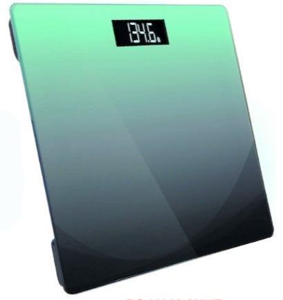 Vivitar Ombre Series Digital Bathroom Scale