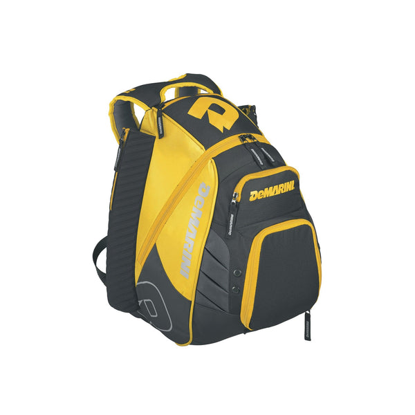 Wilson Voodoo Rebirth Backpack - Yellow