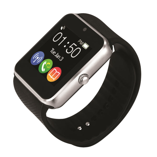 Supersonic Bluetooth Smartwatch