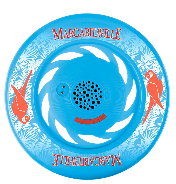 Vivitar Margaritaville Frizbeat Frisbee Bluetooth Speakers