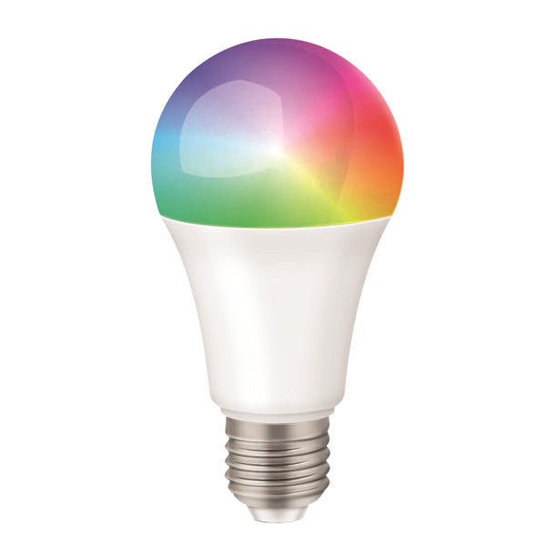 Supersonic Wifi LED Smart Bulb w/ Voice Assistant