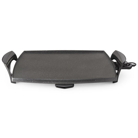 Presto - 22-inch Electric Griddle with DuraRockª coating
