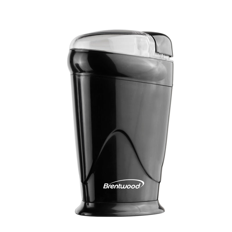 COFFEE GRINDER- BLK