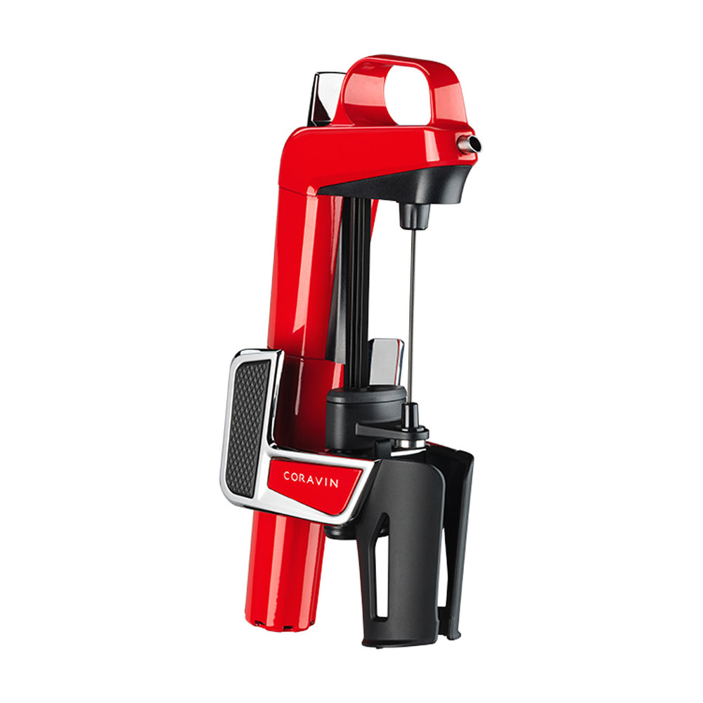Coravin Model Two Red Elite Wine System.