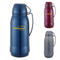 1.0L Plastic Coffee Thermos