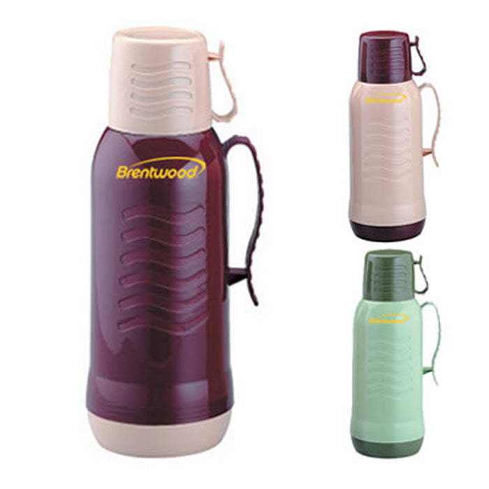 1.8L Plastic Coffee Thermos