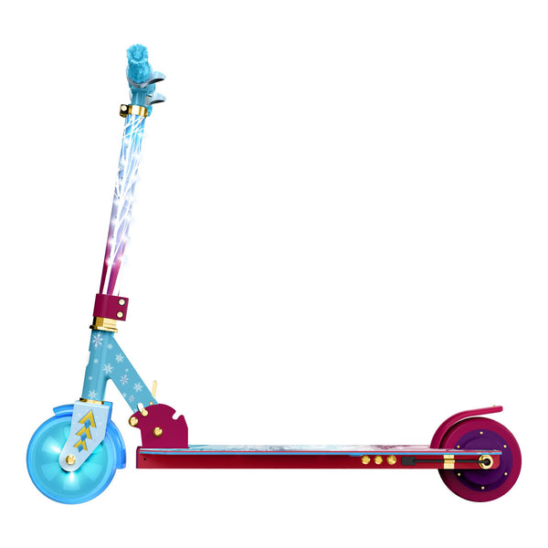 Disney Frozen Jetson Folding Frozen Electric Scooter