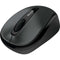 Wireless Mobile Mouse 3500 Gray