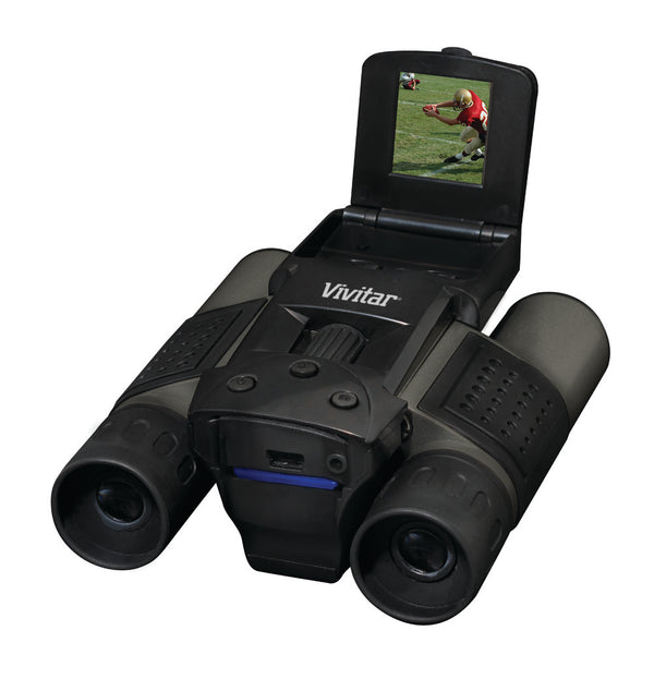 Vivitar12x25 Digital Camera/Binocular