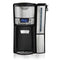 Hamilton Beach BrewStation 12 Cup Coffeemaker w/Removable Reservoir