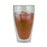 Kalorik Set of 2 Double wall Beer Glasses 16 Oz.
