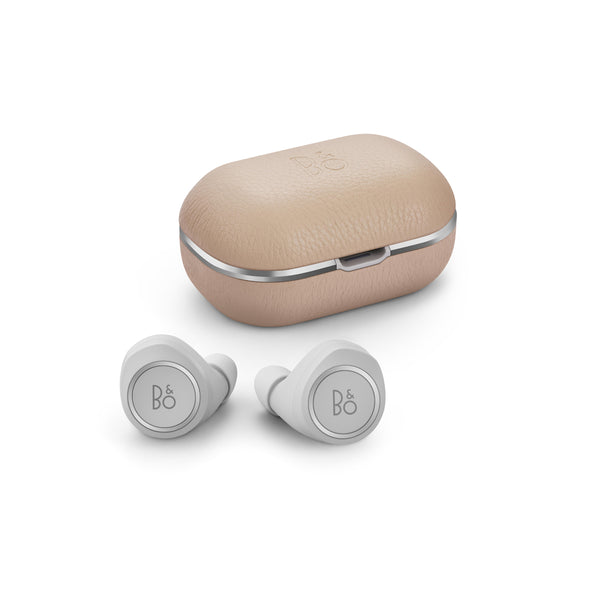 Bang & Olufsen Beoplay E8 2.0 True Wireless Earbuds Natural