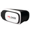 Supersonic Virtual Reality Bluetooth Headset w/ 3D Video