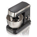 Hamilton Beach 6 Speed Stand Mixer Grey