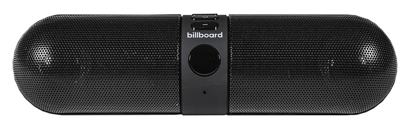 Billboard Bluetooth Large Wireless Pill Speaker