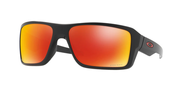 Oakley Polarized Double Edge Sunglasses