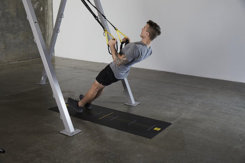 TRX Training TRX SUSPENSION TRAINING MAT