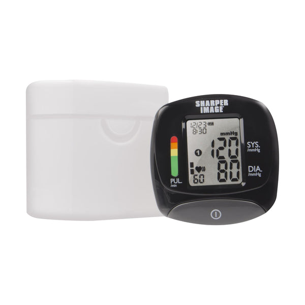 Sharper Image Wrist Blood Pressure Monitor