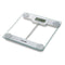 Kalorik Precision Digital Glass Bathroom Scale
