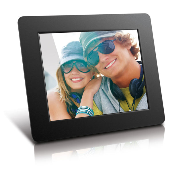"8"" Hi-Res Digital Photo Frame"