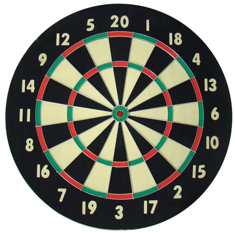 Accudart - Paperwood Dartboard