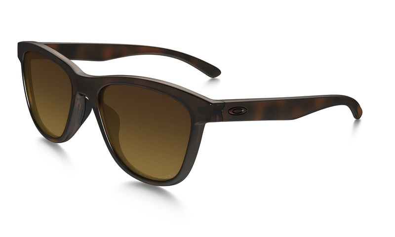 Oakley Women's Polarized Moonlighter Sunglasses