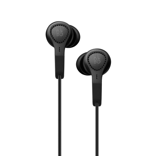 Bang & Olufsen BeoPlay E4 Active Noise Cancelling Earbudss Black