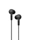 Bang & Olufsen BeoPlay E4 Active Noise Cancelling Earbuds Black