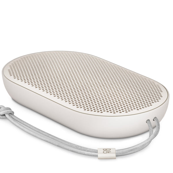 Bang & Olufsen BeoPlay P2 Pocket Speaker Sand Stone