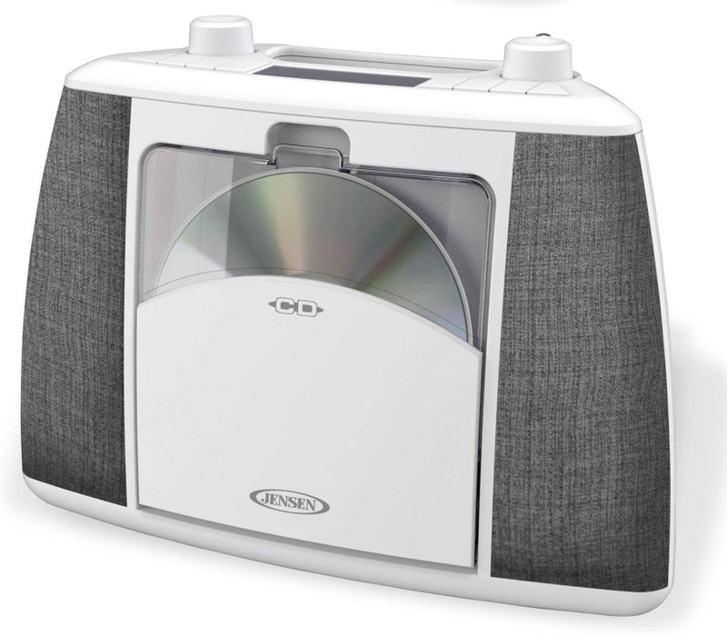 Portable Bluetooth CD Music System