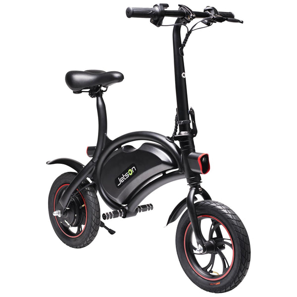 Lightweight Electric Bike