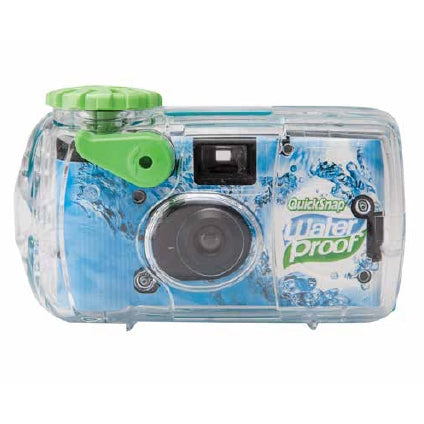 Fuji Waterproof Camera