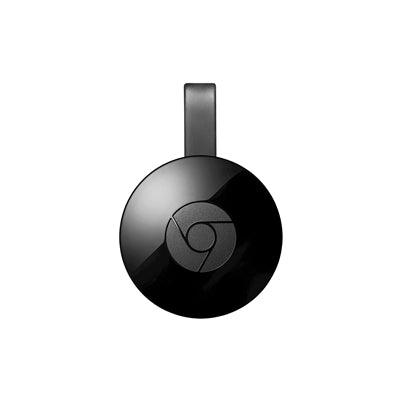 Google Chromecast 2.0 Video - Black