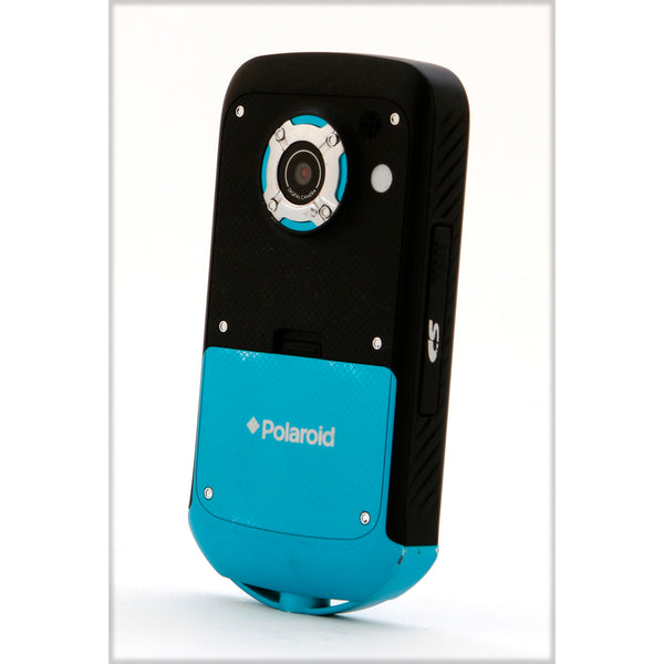 Polaroid 14.1MP Waterproof HD DVR