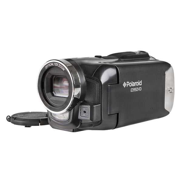 Polaroid 16.1MP Full HD-1080P DVR