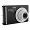 "Polaroid 18.1 MP, Full 1080p HD DigiCam, 10x Optical, 2.7"" Screen-Blk"