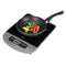 Kalorik Silver Induction Cooking Plate