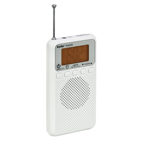 DSP Pocket Radio